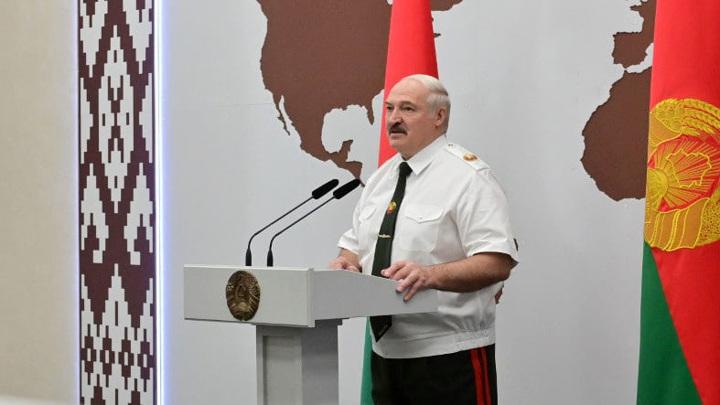 Проект основного закона Белоруссии дошлифуют