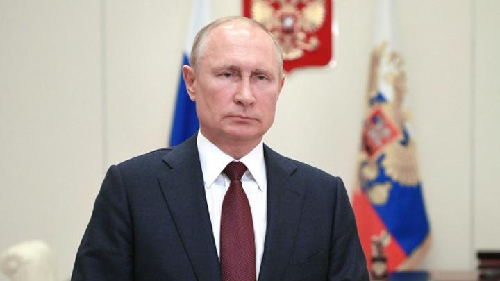 Владимир Путин посетит Нижегородскую область