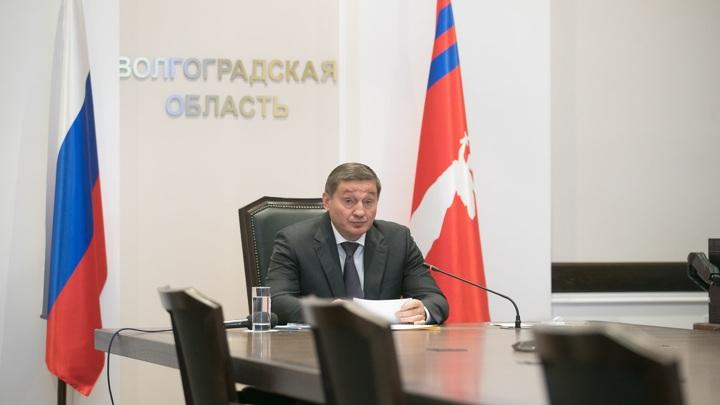 Глава Волгоградской области анонсировал строительство новых дорог