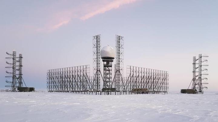 """""""Охотник в деле"""": сверхмощный радар""""Резонанс-Н"""" разместят в Сахалинской области"""