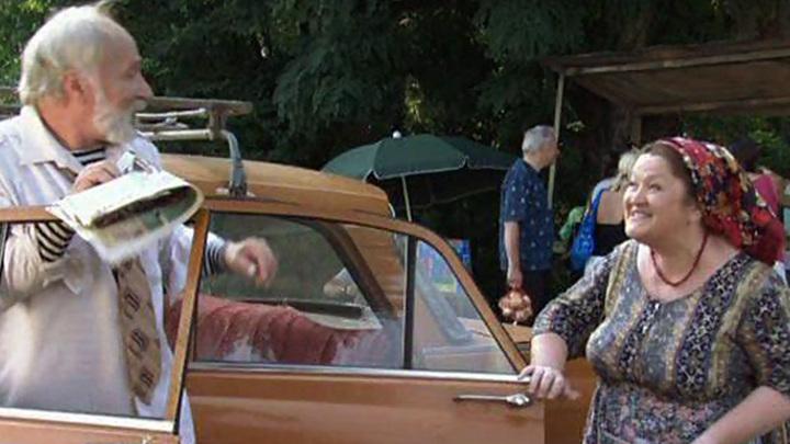 Классическое бабье лето ожидается в Москве в последней декаде сентября