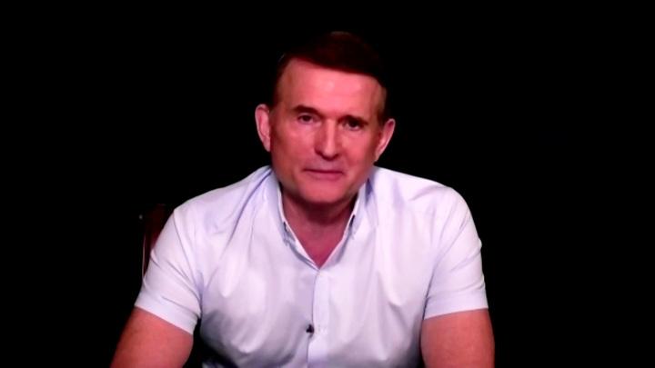 Суд в Киеве продлил круглосуточный домашний арест Медведчуку
