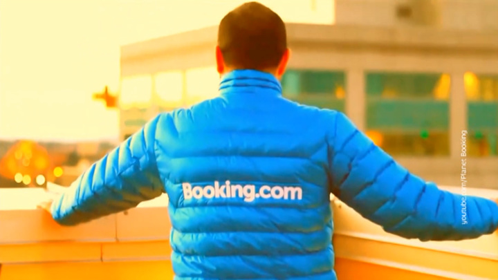 ФАС готова взыскать штраф с Booking.com через суд