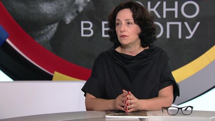 """Программный директор фестиваля """"Окно в Европу"""" Алиса Струкова – о киносмотре"""