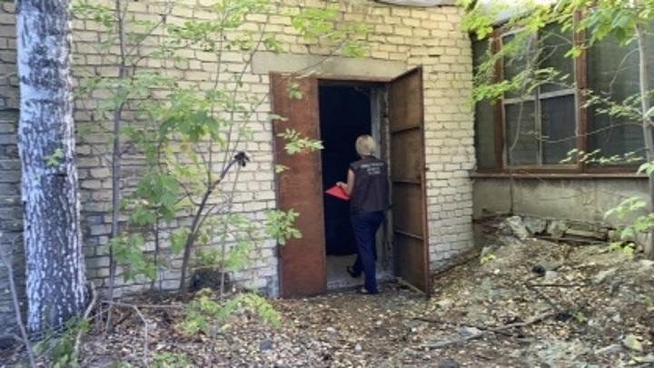 В Самарской области начата проверка по факту гибели подростка от удара тока