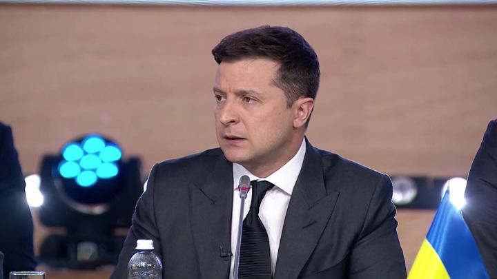 """""""Идиоты у власти"""": от Зеленского требуют объяснить цены на газ"""