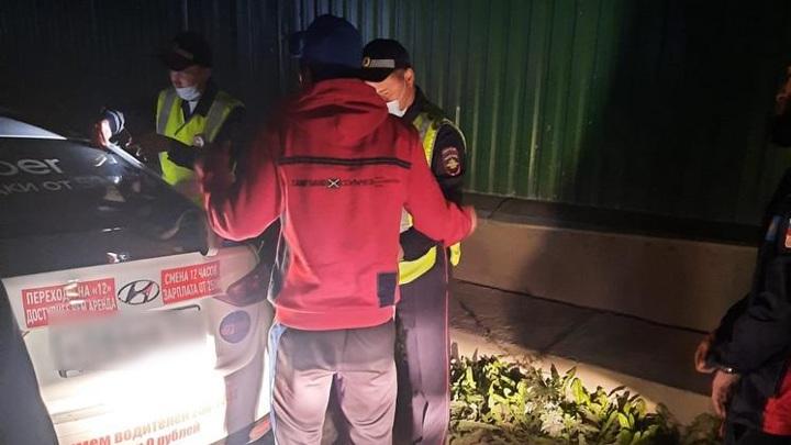 В Новосибирске задержаны похитители аккумуляторов