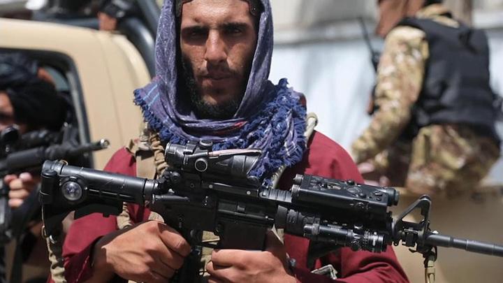 Фронт национального сопротивления сообщил о потерях талибов в Панджшере