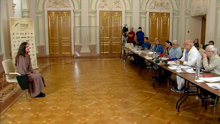 Абитуриенты из 53 городов подали заявки в Академию кинематографического и театрального искусства Никиты Михалкова