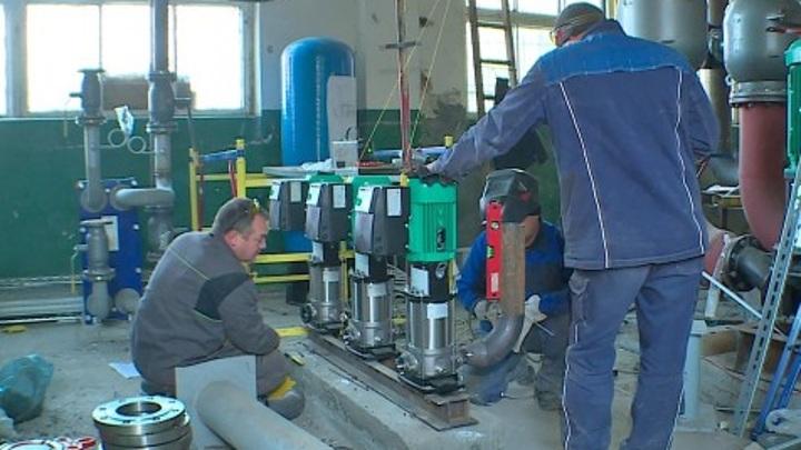 Губернатор Калужской области попросил ускорить подготовку региона к зиме