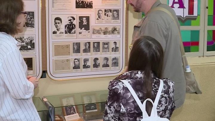 В Рязань в рамках госпрограммы путешествий приехали гости из Коми