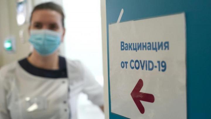 В Нижегородской области стартует платная вакцинация от COVID-19 для иностранцев