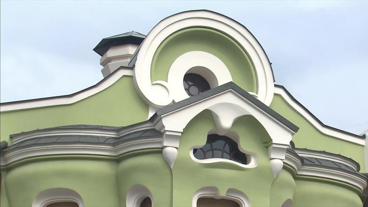Дому Абрикосовых в столице вернут исторический облик
