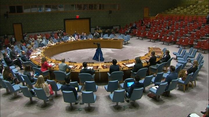 Власти Афганистана просят Москву помочь с отменой санкций Совбеза ООН