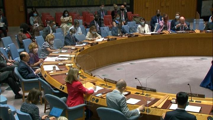 Совбез ООН соберет экстренное совещание из-за КНДР