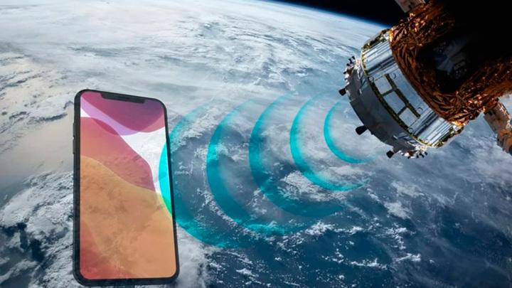 Спутниковая связь в iPhone будет предназначена только для чрезвычайных ситуаций
