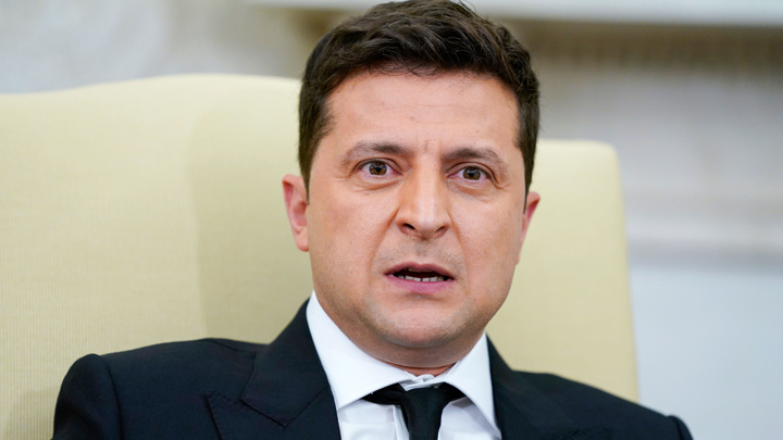 Зеленский решил продать роскошную виллу в Италии