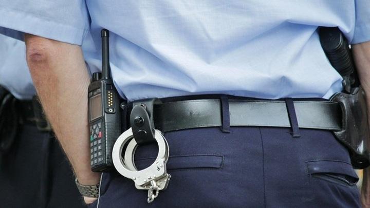 Жительнице Орла грозит 5 лет тюрьмы за нападение на полицейского