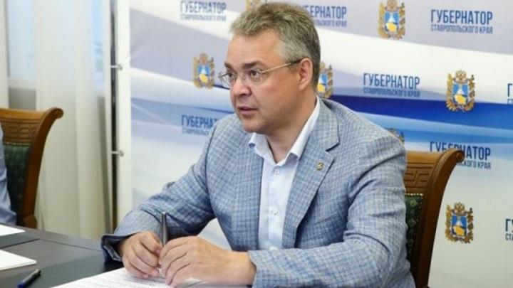 Губернатор Ставрополья взял на контроль переселение из ветхого и аварийного жилья