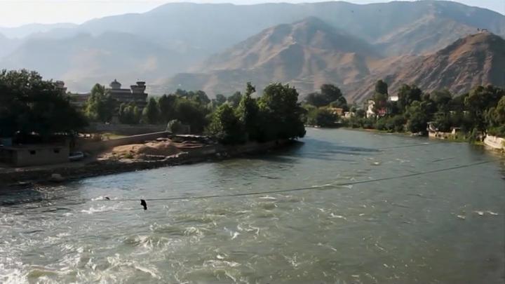 Афганистан: возможен новый виток войны за воду