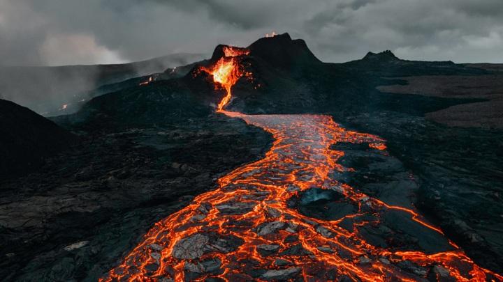 Извержение супервулкана может спровоцировать изменение климата на всей планете.