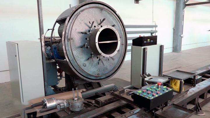 В Бийске будут производить трубы для перекачки топлива