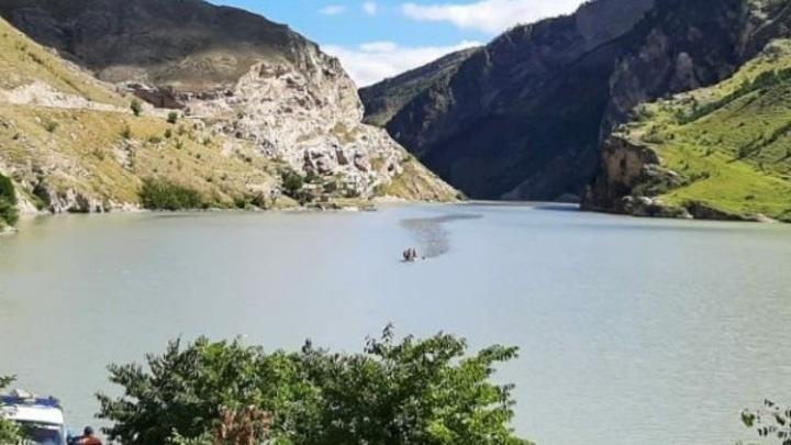 Найдено тело пятого пропавшего во время схода мощного селя в Дагестане