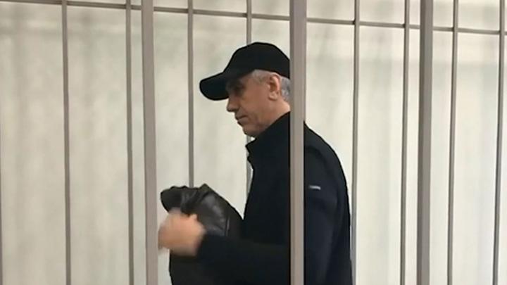 Защита Анатолия Быкова не согласна с приговором, подана апелляция
