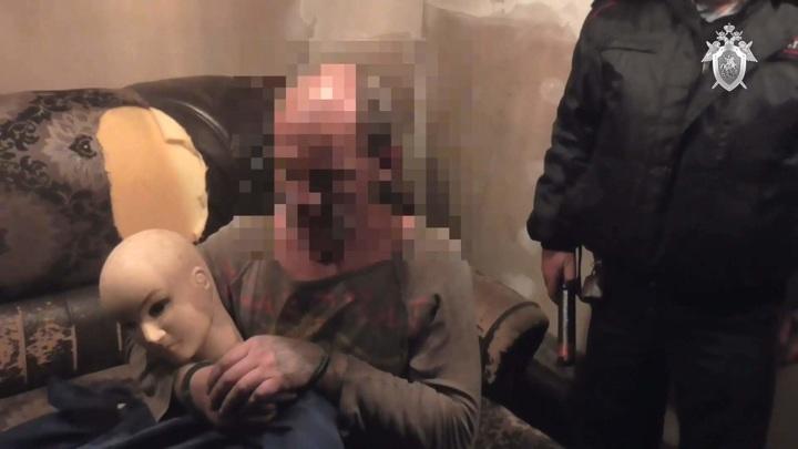 Педофила и убийцу из Киселевска отправили в СИЗО