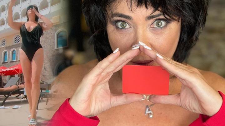 Три месяца не пила: Лолита раскрыла секрет похудения