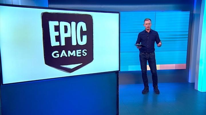 Популярную игру Fortnite отказались возвращать в магазин приложений Apple