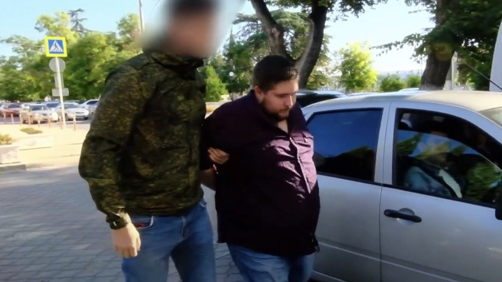 В Крыму иностранец сдавал воображаемое жилье
