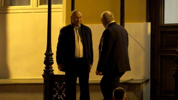 Помощники потеряли Лукашенко