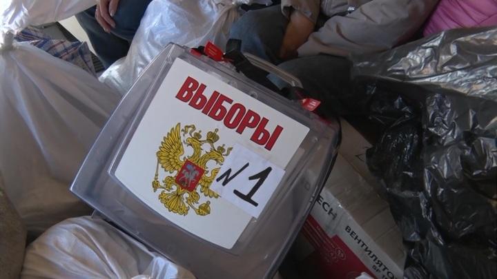 """В первый день выборов выявили 7 тысяч """"тяп-ляп"""" фейков о голосовании"""