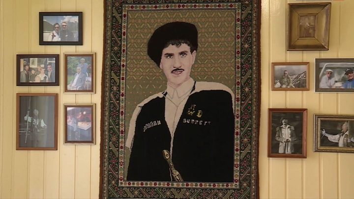 Музей памяти Владимира Зельдина появился на родине артиста
