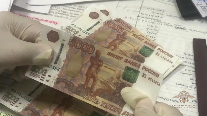 В Пензе бухгалтер похитила у босса почти 4 миллиона рублей