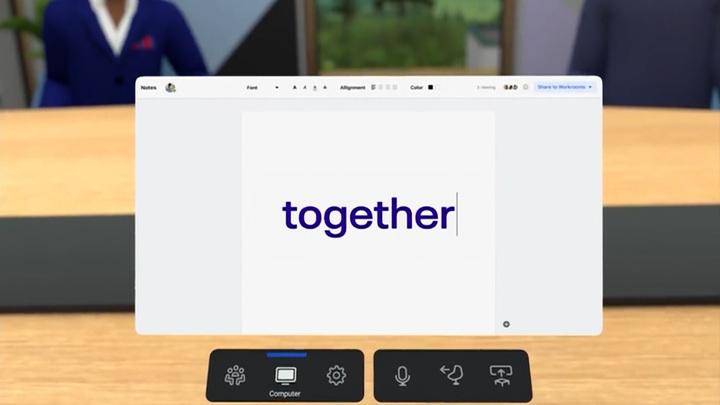 Видеоконференции Zoom будут доступны в виртуальной реальности