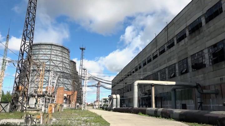 Новая ТЭЦ заработает в Хабаровске к 2024 году