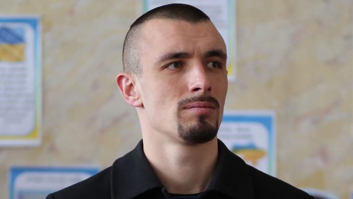 """""""Досадное недоразумение"""" с украинским полицейским"""