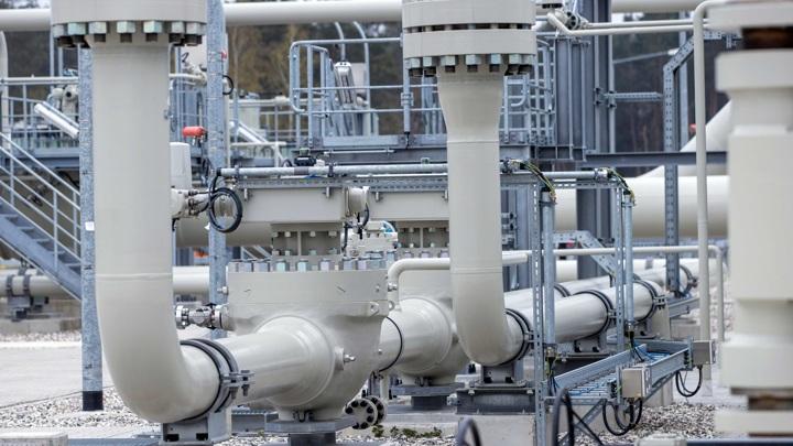 Минэкономики Германии представило заключение о безопасности СП-2 для Европы