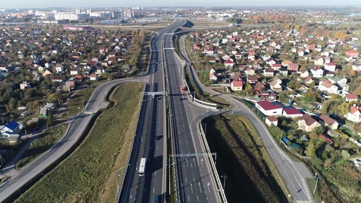 Калининградская область получит допсредства на ремонт дорог