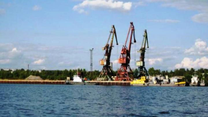 Компания из Петербурга поможет восстановить речной порт в Костроме