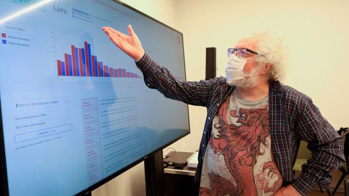 На столичную избирательную систему начались DDos-атаки