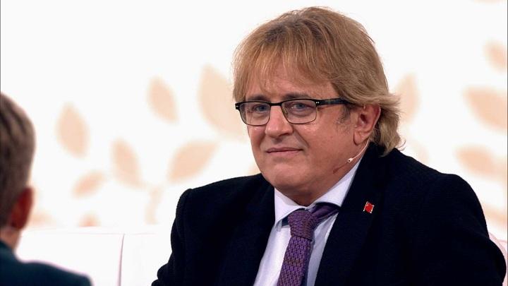 Почему Александр Шаганов боялся сравнения с Сергеем Есениным