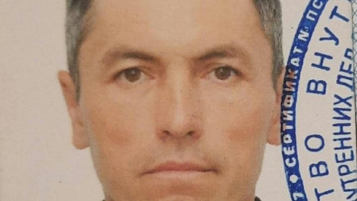 Задержан подозреваемый в убийстве семьи и подрыве отдела полиции