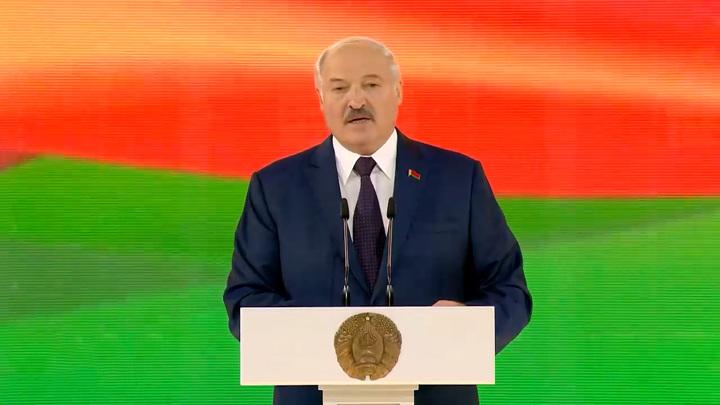 Чужой каравай не нужен: Лукашенко обратился к соседним странам