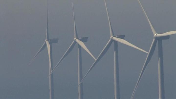 Европа молится на теплую зиму из-за энергетического кризиса