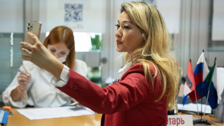 Хабаровский край выходит на финишную прямую выборов