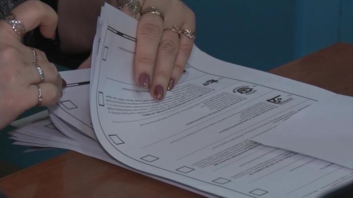 ЦИК: единороссы получают около 112 депутатских мандатов