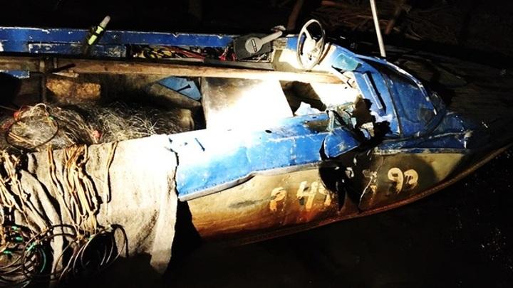 Стали известны подробности смертельного столкновения двух лодок на Оби